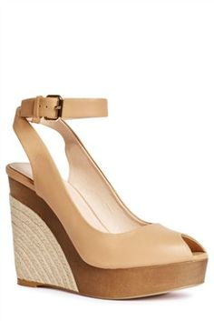 Buy Peep Toe 70's Espadrille Wedges from the Next UK online shop