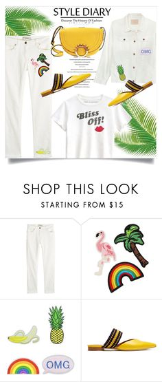 """""""Happy Easter!"""" by lidia-solymosi ❤ liked on Polyvore featuring Etro, 3x1, Eye Candy and Roksanda"""