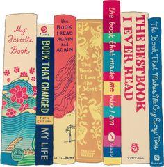 My Life... #books