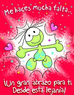 ME HACES MUCHA FALTA Good Morning Friends, Good Morning Good Night, Emoji Symbols, Cute Notes, Happy Birthday Wishes, Romantic Love, Love Images, Peace And Love, Love Quotes