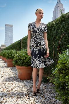Carolina Herrera, Resort 2014.