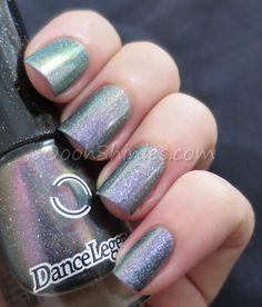 DIFFERENT VIEW | DANCE LEGEND ⭐blog: oooshinies ⭐ shop: praline-et-compagnie.fr