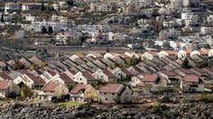 Image copyright                  Getty Images                                                                          Image caption                                      Asentamientos judíos en Cisjordania. Más de 600 mil colonos viven en Cisjordania y Jerusalén Oriental, en territorios que la comunidad internacional considera ocupados ilegalmente.