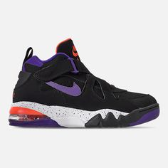 half off 63446 8b9e7 Right view of Mens Nike Air Force Max CB Basketball Shoes Nike Air Force  Max,