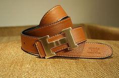 Hermes H Belt  Haley > Hermosa > Hermes.  I have to have one.