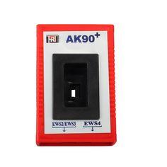 Newest V3.19 AK90+ Key Programmer AK90+ For All EWS From 1995-2005