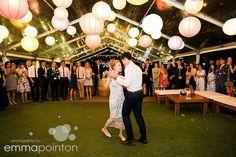 Lamonts Bishops House Wedding Reception Photography