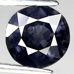 2.67CT.GLORIOUS AAA! OVAL FACET BLUE NATURAL SPINEL SRI  LANKA #GEMNATURAL
