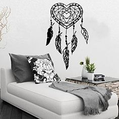 Wall Decal Dreamcatcher Dream Catcher from Amazon | Wall Decal