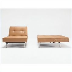 Innovation USA Splitback Futon Chair, $599