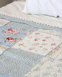vintage floral quilts - Google Search
