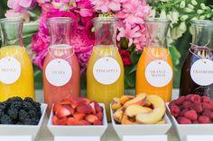 Mimosa bar alla frutta!