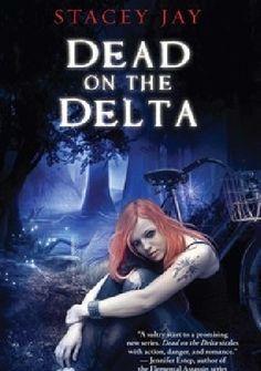 Okładka książki Dead on the Delta