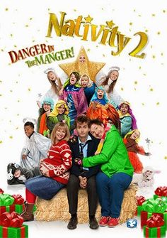 nativity 2 tv worth blogging about new up christmas movies 2014 - Best New Christmas Movies