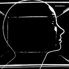6. Self-Titled by Slowdive