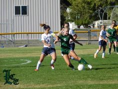 Thursday, Sept. 8, 2016: Lakeview High School girls soccer defeated Chester 3-0 for the Honkers' first win of the 2016 season. Brette Graham scored two goals and Hannah Suba added a third, with goalkeeper Alex Conley earning her first career shutout. For more read the Wednesday, Sept. 14, 2016 Lake County Examiner.