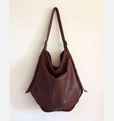 borsa in pelle, borse fatte a mano artigianato made in italy, borsa tracolla allungabile,regali per lei accessori abbigliamento donna casual di BBagdesign su Etsy
