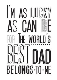 great fathers day quotes for husband