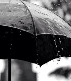 Rain, please...