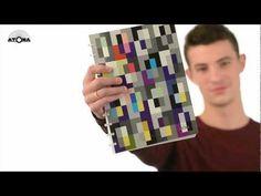 Video zum Atoma System #notebook #diary #stationery #notizbuch #tagebuch #papier #notizbuchblog