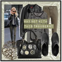 Outfits Hiver