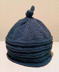 6d037a5b366c 183 meilleures images du tableau Modèles bonnets   Caps hats, Knit ...