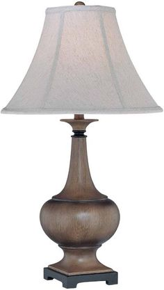 12 best Rustic..Country..Traditional Table Lamps images on Pinterest ...