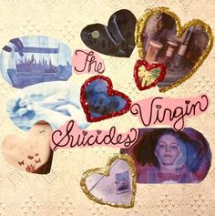 the virgin suicides Photo Wall Collage, Collage Art, The Virgin Suicides, Grunge, Riot Grrrl, Room Posters, Journal Inspiration, Zine, Art Inspo