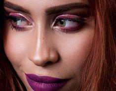 "Check out new work on my @Behance portfolio: ""Makeup Portrait"" http://be.net/gallery/60077699/Makeup-Portrait"