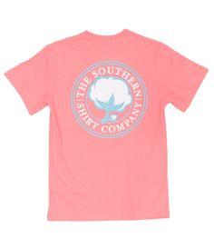 Signature Logo SS / Southern Shirt - 13