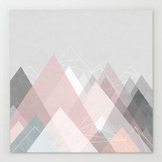 """Graphic 105"" - modern design  for the wall #patterns #galerieartefactum #artefactumshop"