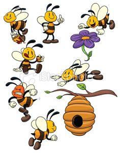 Bee logo ideas