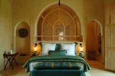 .Moroccan Decor