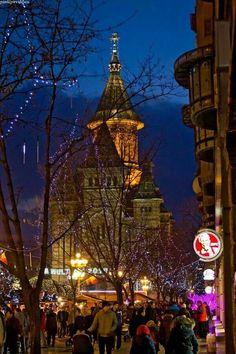 Timisoara♥ Wonderful Places, Beautiful Places, Big Ben, Travel Destinations, Around The Worlds, Romania, Road Trip Destinations, Destinations
