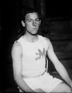 MARATHON CHEATS: The top four finishers in the marathon at the St. Louis Olympics were all disqualified. Fred Lorz, an American who staggered home in three hours and 13 minutes to complete the race first, celebrated by taking a picture with Alice Roosevelt, the President's daughter. Shortly thereafter, it was discovered he had covered 11 of the 26.2 miles in a car. Next in line was another American, Thomas Hicks, but he too was disqualified because he was aided by the combination of…