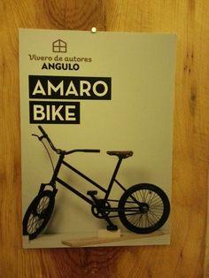 Amaro Bikes #autoresangulo