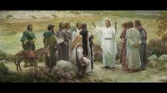 The Light of Men, LDS radio dramas depicting the life and ministry of Christ.
