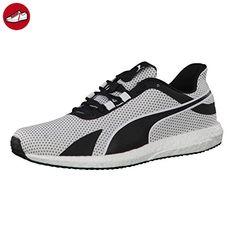 Pulse Ignite XT Mesh Wns, Chaussures de Cross Femme, Noir Black White, 38.5 EUPuma