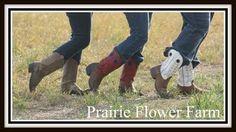 favorite cowgirls