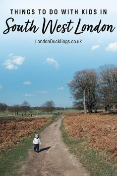 Discover all the fabulous places for kids in South West London like Kew Gardens and Richmond Park. #london #kids #kew #richmond #westlondon #deer Richmond London, Richmond Park, West London, Battersea Dogs Home, London With Kids, Animal Experiences, London Boroughs, City Farm, Pony Rides