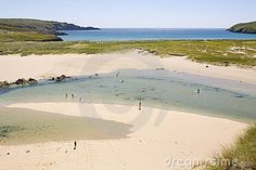 Barley Cove Beach, West Cork, Ireland by Debra Reschoff-ahearn, via Dreamstime
