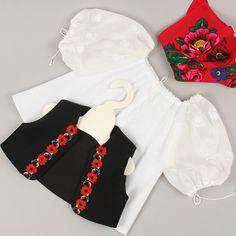 BULINE CU VESTUTA Folk Costume, Costumes, Bell Sleeves, Bell Sleeve Top, Mini Skirts, Anne, Traditional, Romania, Tops
