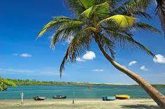 Praia do Pontal de Macéio - Fortim em Fortim, CE