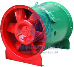 How to maintain high temperature smoke exhaust fan and prolong service life? Axial Flow Fan, Centrifugal Fan, Industrial Fan, Long Pipe, Ventilation System, Exhausted, Smoke, Life, Smoking