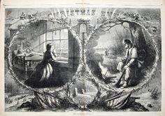 Christmas Feelings 1860s