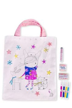Buy Decorate Your Own Bag from the Next UK online shop