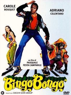 Bingo bongo - 1982