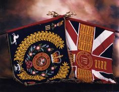Regimental Colours