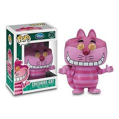 funko.pop  | FUNKO POP/ Cheshire Cat