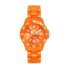 Ice-Watch Classic Solid - Orange Small Women's watch #CS.OE.S.P.10
